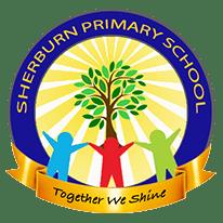 Sherburn Hill Primary logo